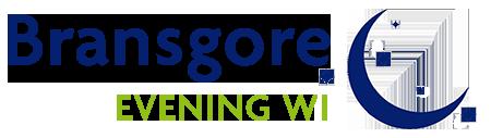 Bransgore Evening WI logo