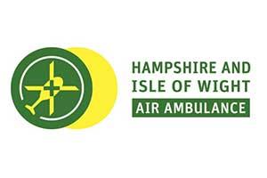 Hampshire & IOW Air Ambulance