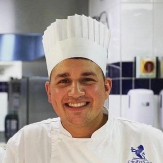 Deepak Malaya, Sous Chef at The Ritz London