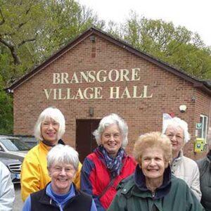 Bransgore Village Hall